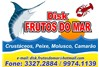 Disk Frutos do Mar